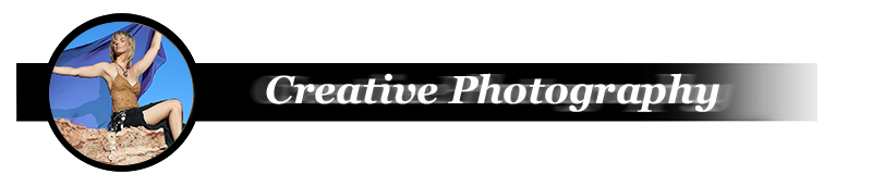 Creative Photography example